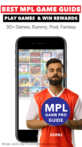 MPL Game Pro Guide App - Earn Money from MPL Pro 1.2.3 screenshots 1