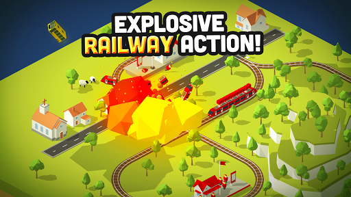 Conduct THIS! – Train Action 2.4 screenshots 1