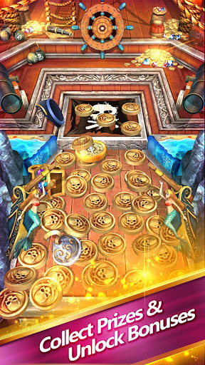 Coin Pusher Carnival - Luckywin Casino  screenshots 1