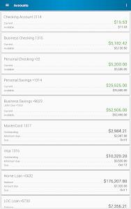 People Driven Credit Union screenshot 4