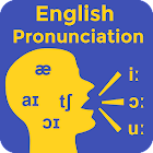 English Pronunciation icon