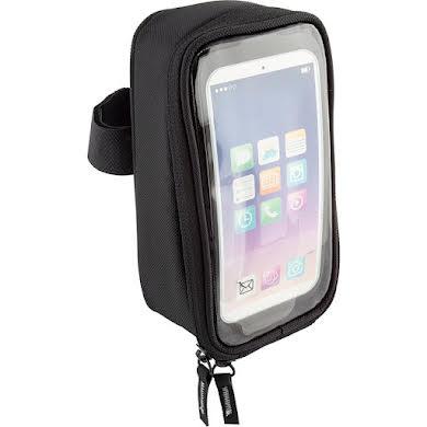 BiKase Beetle X Top Tube Bag with Phone Mount