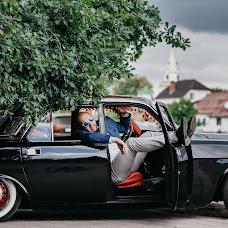 Wedding photographer Roman Kostyuchenko (ramonik). Photo of 09.07.2018