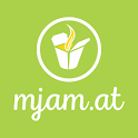 Mjam.at - Order food online icon