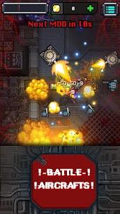 Strike Force 90s: Hero Shooter Mod Apk (Unlimited Gold) 4