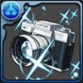 プロンプトのカメラ