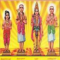 Tamil Thevaram Thirumurai icon