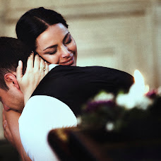 Wedding photographer Shota Bulbulashvili (ShotaB). Photo of 01.08.2015