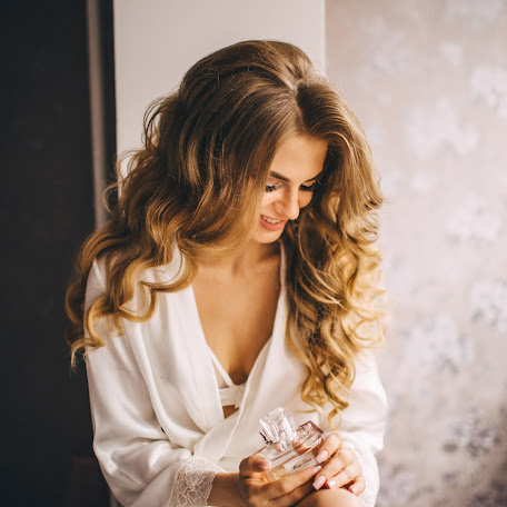 Wedding photographer Boris Yakhovich (borees). Photo of 10.12.2017