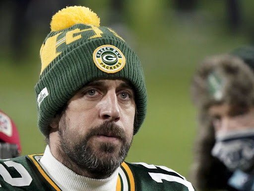 Here's why Aaron Rodgers probably won't be hosting 'Jeopardy!' next year