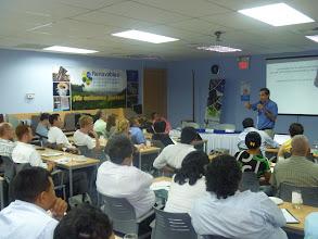 Photo: Grupo de Reflexión sobre Energías Renovables en Nicaragua - Jorge Arostegui (CIET)