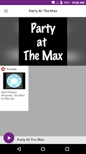 Party At The Max- screenshot thumbnail