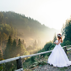 Wedding photographer Natalya Shvec (natalishvets). Photo of 06.09.2015