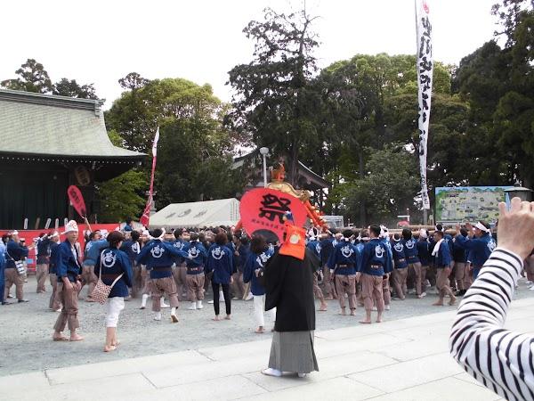 豊川稲荷春季大祭