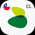 Banco Falabella Chile icon