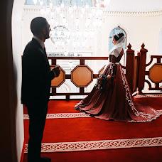 Wedding photographer Arsen Bakhtaliev (arsenBakhtaliev). Photo of 20.11.2017