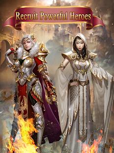 Clash of Crowns screenshot