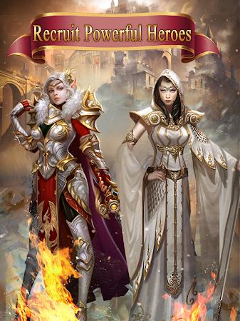 Clash of Crowns 4.0.48 screenshot 2090759