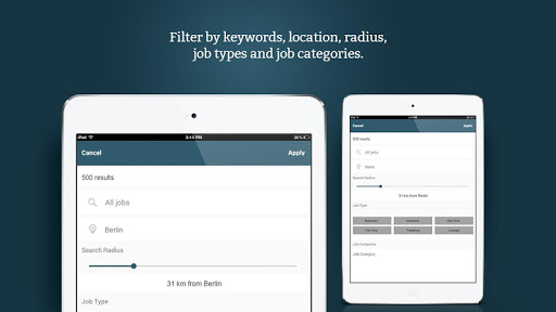 免費下載商業APP|Startup Jobs app開箱文|APP開箱王