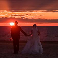 Wedding photographer Marat Grishin (maratgrishin). Photo of 16.04.2018
