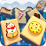 Cookies & Puzzle: Mahjong