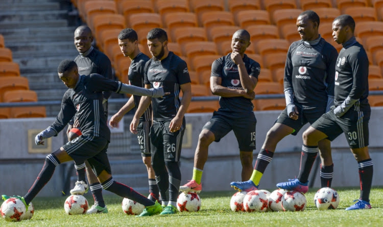 No place to hide for players in the comfort zone at Orlando