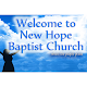 New Hope Baptist Church Download for PC Windows 10/8/7