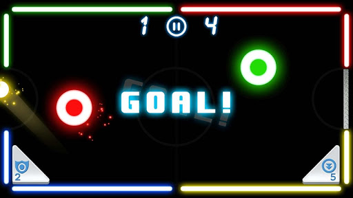 Air Hockey Challenge for PC