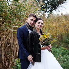 Wedding photographer Evgeniya Cherkasova (GoodAura). Photo of 13.10.2016