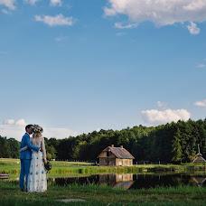 Wedding photographer Kamil Parzych (podswiatlo). Photo of 04.04.2018