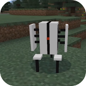 New PortalGun Mod for MCPE