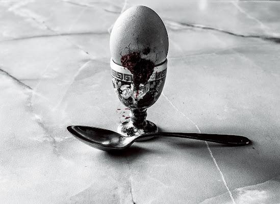 Stamani uovo al sangue  di Xperia Tuscany