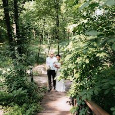 Wedding photographer Yana Gaevskaya (ygayevskaya). Photo of 28.07.2018