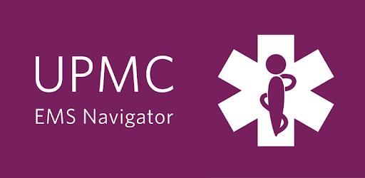 UPMC EMS Navigator - Apps on Google Play