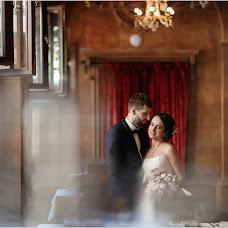 Wedding photographer Kirill Kononov (wraiz). Photo of 31.08.2017