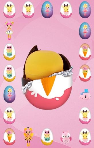 Surprise Eggs 106 screenshots 2