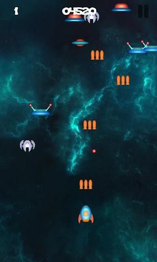 Game UFO