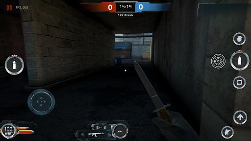 Alone Wars: Multiplayer FPS Battle Royale 1.11 Screenshots 7
