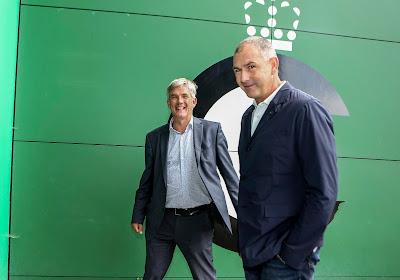 Le Cercle de Bruges officialise l'arrivée de l'ancien adjoint de Carlo Ancelotti