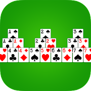 Game TriPeaks Solitaire APK for Windows Phone