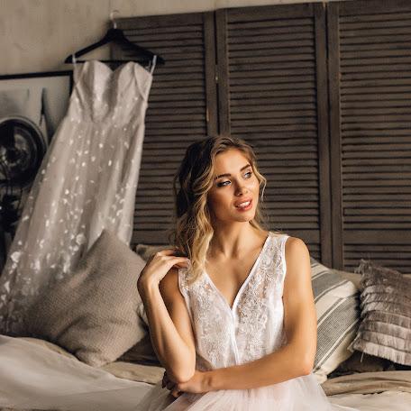 Свадебный фотограф Елизавета Бондаренко (bonbonphoto). Фотография от 03.02.2019