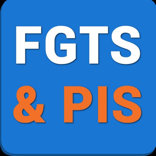 Consulta FGTS & PIS (app)