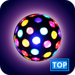 Color Lights Flashlight APK