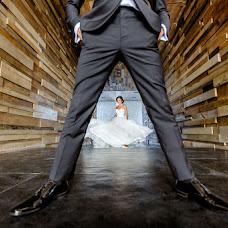 Wedding photographer Gareth Davies (gdavies). Photo of 28.05.2018