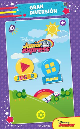 Disney Junior Express screenshot 9