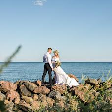 Wedding photographer Yana Tkachenko (yanatkachenko). Photo of 14.11.2016