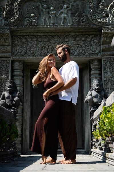 Wedding photographer Артур Погосян (Pogart). Photo of 21.03.2016