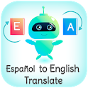 Spanish - English Translator (Español Traductor) icon
