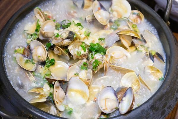 酒爐澳門卜卜蜆 安平店 當日壽星幾歲生日送幾顆蛤蜊!痛風也要吃的海鮮鍋!
