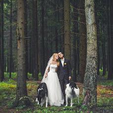 Wedding photographer Olya Kangro (Milva). Photo of 11.10.2014